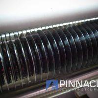 Shear Foil Slitting Machine