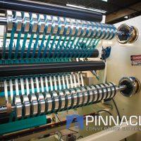 Shear Foil Slitting Machine 7