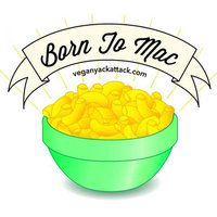 Born to Mac (Vegan) MOFO