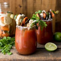 Loaded Chipotle Bloody Mary