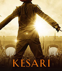 Kesari Box Office Collection / Day Wise / india / worldwide