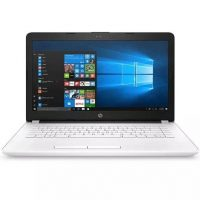 Portatil HP 14-bs008la Pentium N3710 , 4GB , 1TB HDD , 14 HD 1