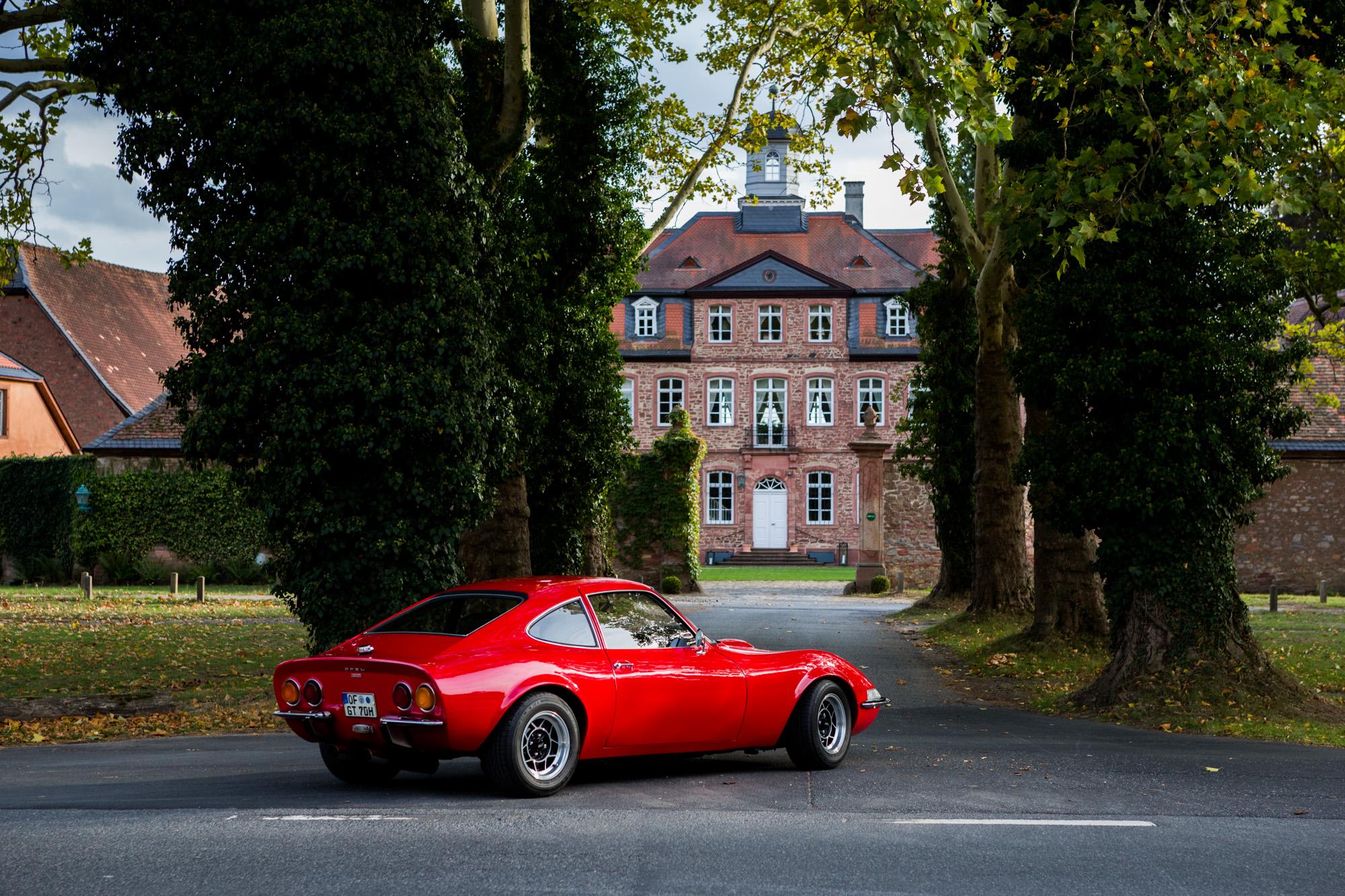 50 Jahre Opel GT 02