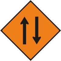 WK031 - Two way traffic