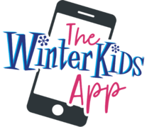 The WinterKids App Logo