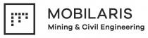 Mobilaris logo