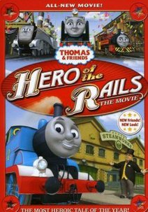 Thomas & Friends Hero of the Rails The Movie