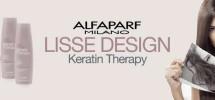 Lisse Design Keratin