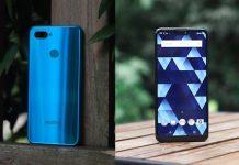 Adu Realme U1 vs Asus ZenFone Max Pro M2 - Prosesor Mediatek Helio P70 vs Snapdragon 660