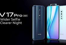 Vivo V17 Pro Dipastikan Hadir di Indonesia, Dibekali AI Quad Camera 48MP (2)