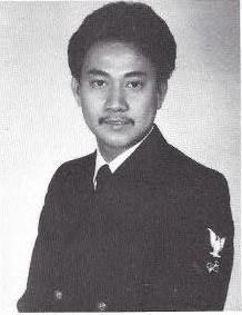 Navy Portrait