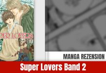 Super Lovers Band 2