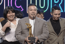 Sila-Sila Cinema One Originals 2019 Best Picture