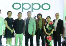 OPPO Super Experience Store