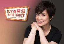 Lea Salonga to join #StarsInTheHouse