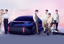 Hyundai and BTS release IONIQ: I'm On It