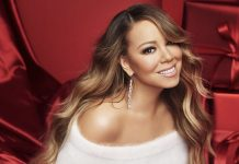 Apple and Mariah Carey team for Christmas Special