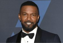 Jamie Foxx, Sony Pictures Entertainment sign overall deal