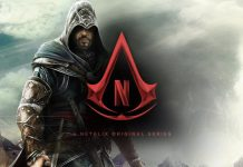 Netflix and Ubisoft partner for Assassin's Creed