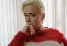 Coca-Cola and Katy Perry reimagine Resilient