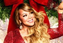 Mariah Carey's Magical Christmas debuts on December 4 on Apple TV+