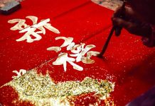 Hongkongers share Chinese New Year traditions