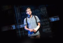 'Dear Evan Hansen' film set for September 2021 release