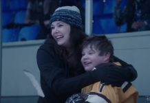 The Mighty Ducks: Game Changers premieres next month