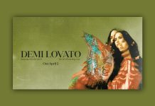 Demi Lovato to release new album