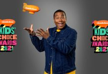 Nickelodeon's Kids' Choice Awards to feature today's pop stars