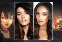 Liza Soberano and Shay Mitchell to voice Alexandra Trese