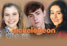 Nickelodeon greenlights 'Warped!'