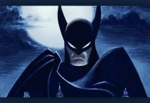 Batman: Caped Crusader gets green light
