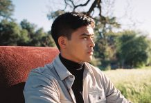 Francisco Martin drops new EP