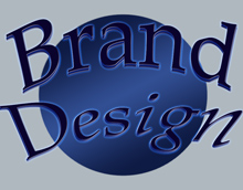 Brand design is important to create a business which will be remembered.
