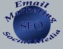 email marketing, SEO and Social Media marketing creates footfall through strong content. Create more business in Brighton.