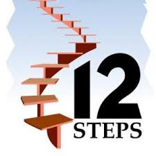 خطوات علاج الإدمان