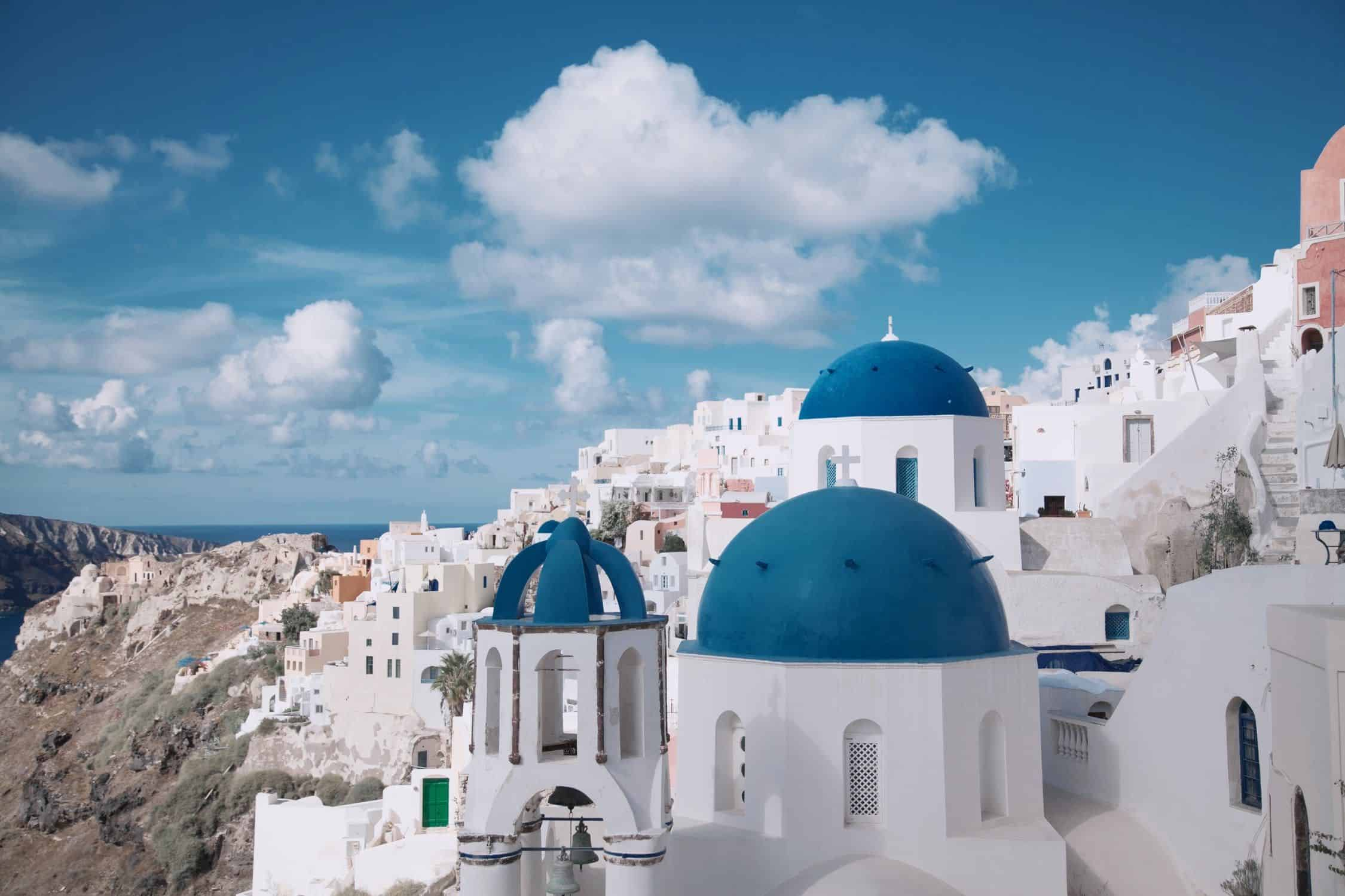 How to Have the Best Holiday in Greece