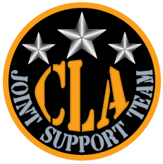 CLA Support Team