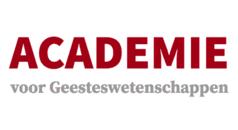 Academie voor Geesteswetenschappen
