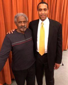 Charles McPherson and Javon Jackson