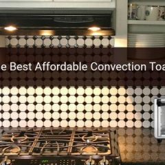 Best affordable toaster oven 2