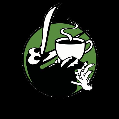 Caffeinated Kiwi