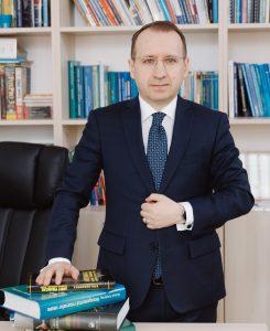 Lucian Nedelcu - Expert contabil / Director General