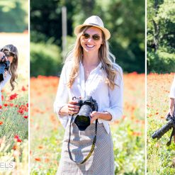 Behind The Scene of a Hertfordshire wedding photographer