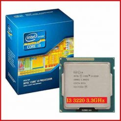Chip CPU Core i3-3220 (3M bộ nhớ đệm/3.30 GHz) (like new 99%)