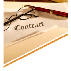 COMMERCIAL CONTRACTS AND LITIGATION