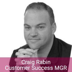 Enerex Team - Craig Rabin, Customer Success Manager