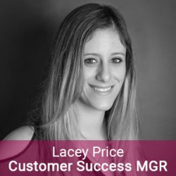 Enerex Team - Lacey Price Customer Success Manager