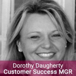 Enerex Team - Dorothy Daugherty, Customer Success Manager
